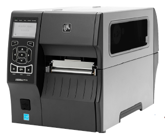 ZT400 SERIES RFID PRINTER